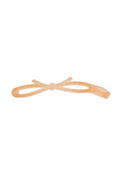Coquet Accessories Kadın Muz Toka 19KG1U40M217