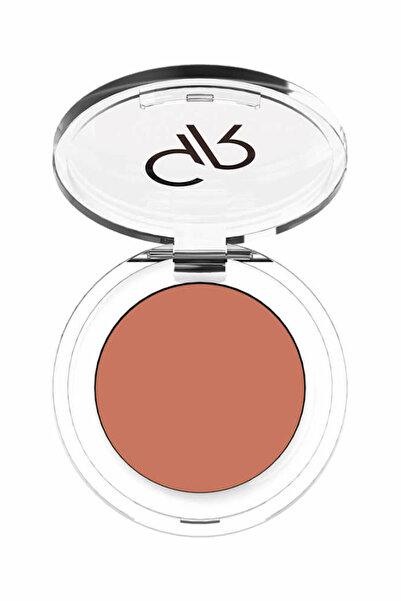 Golden Rose Mat Göz Farı - Soft Color Matte Mono Eyeshadow No: 11 8691190334215