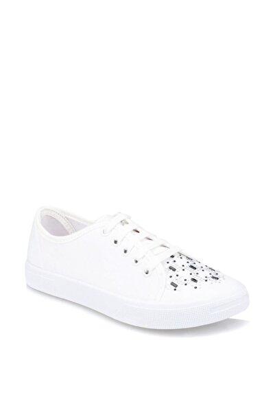 Polaris 91.311604.z Beyaz Kadın Sneaker Ayakkabı 100351524