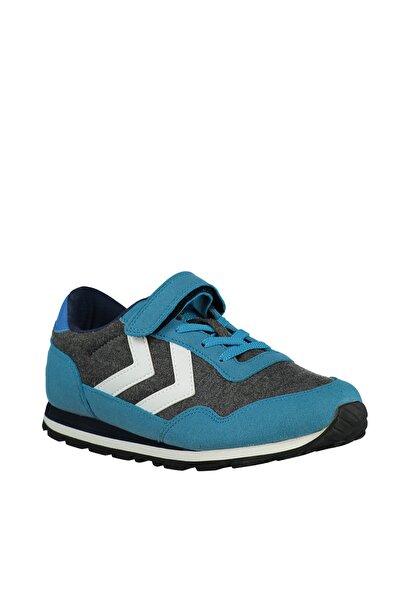 HUMMEL KIDS Mavi Unisex Çocuk Ayakkabı Reflex Jr Low