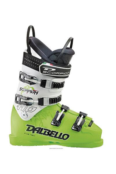 Dalbello Unisex Dalbello - Scorpion Sr 110 Ms Yarış  Kayak Ayakkabısı