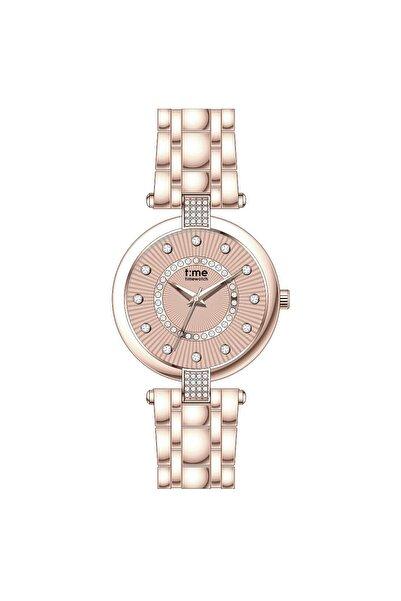 Timewatch Kadın Kol Saati TW.121.4RRR