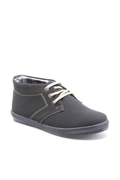 JJ-STILLER KR-1 Siyah Kadın Casual Ayakkabı 100200174