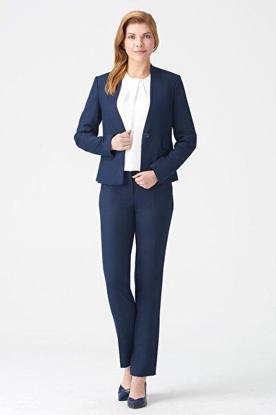 Naramaxx Kadın Lacivert Ceket 17K11111Y256