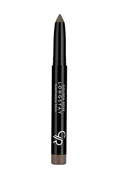 Golden Rose Dayanıklı Kalem Göz Farı - Longstay Eyeshadow Stick No: 11 8691190608118