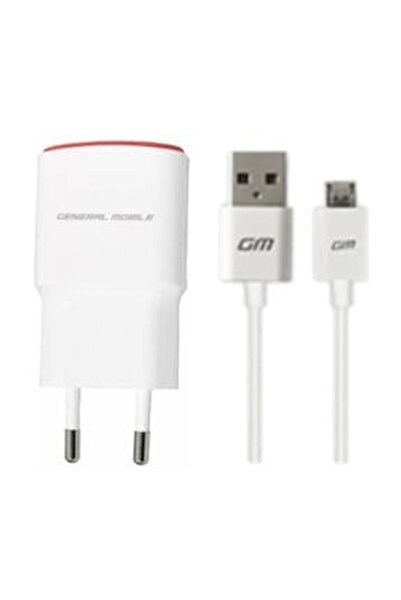 GM 6 Micro USB Orijinal Şarj Aleti 2.0A