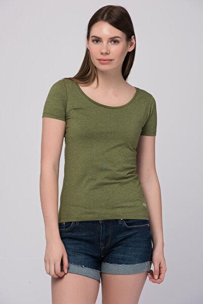 Lee Cooper Kadın Tale O Yaka T-Shirt 182 LCF 242001