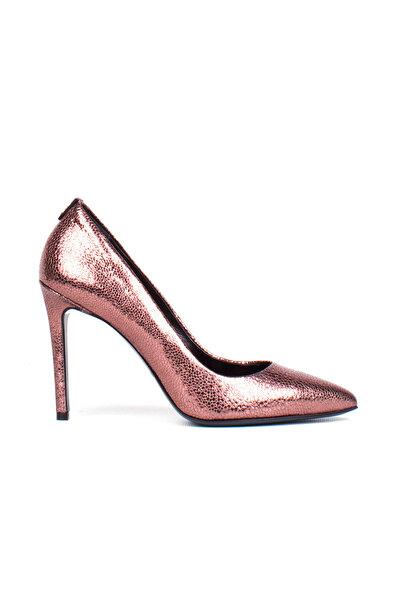 Patrizia Pepe Kadın Bakır Klasik Topuklu Ayakkabı 338818