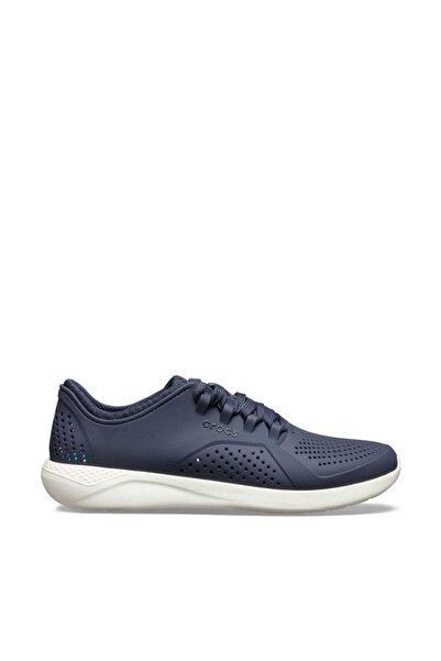 Crocs Lacivert Beyaz  Sandalet 204967-462