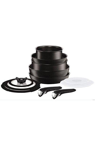 TEFAL Titanium Ingenio Stackable Büyük Set 2100098552