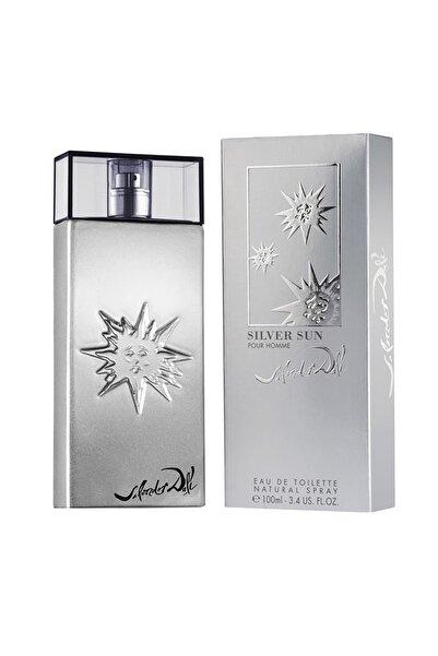 Salvador Dali Silver Sun Edt 100 ml Erkek Parfümü 3331436350030