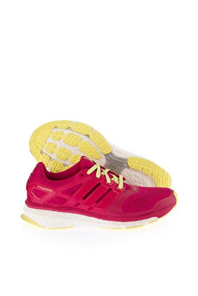 adidas Energy Boost Esm Koyu Pembe Kadın Koşu Ayakkabısı 100402658