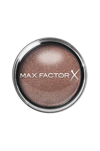 Max Factor Göz Farı - Wild Eyeshadow 55 Feral Brown 96076422
