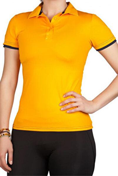 Kadın Turuncu T-shirt - 172204