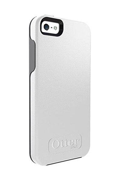 OTTERBOX iPhone SE/5S/5 Symmetry Kılıf - Beyaz