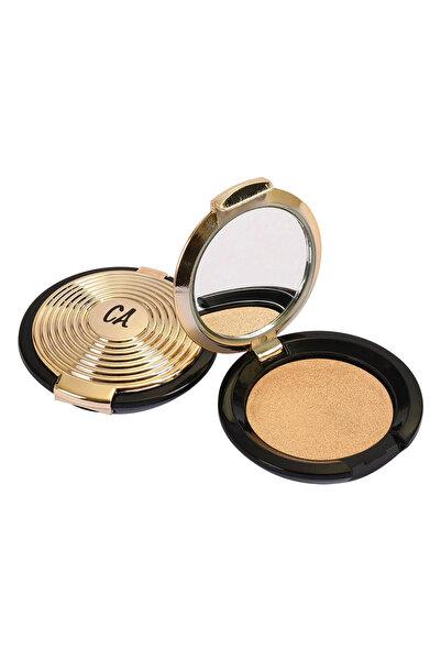 Catherine Arley Gold Işıltılı Göz Farı - Eyeshine Eyeshadow 100 8691167474579
