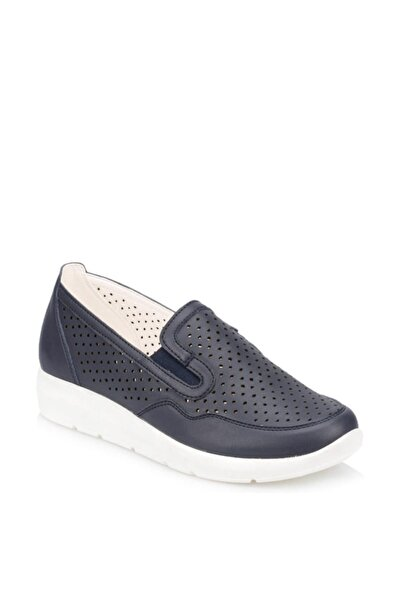 Polaris TRV910027 Lacivert Kadın Ayakkabı 100373502