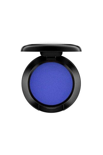 M.A.C Göz Farı - Eye Shadow Atlantic Blue 1.5 g 773602204120