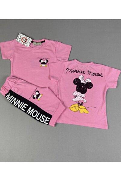 Mickey Mouse Kaprili Ikili Takım