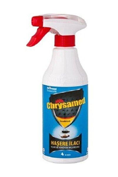 Chrysamed Böcek Ilaçı 500 ml Kene-bit-pire Spreyi