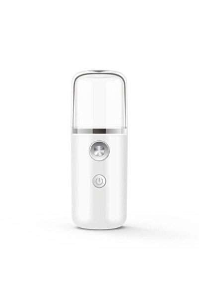 uniq Beyaz Nano Mist Sprayer Dezenfektan Makinesi