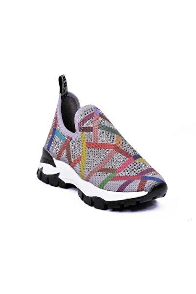 Markopark Kadın Günlük Ayakkabı 407 21y