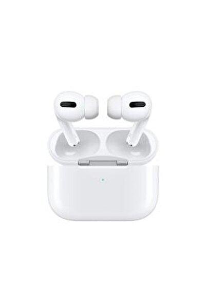 Pro Bluetooth 5.0 Kulaklık Dokunmatik Kulaktan Çıkarınca Durma Ses Yalıtımlı