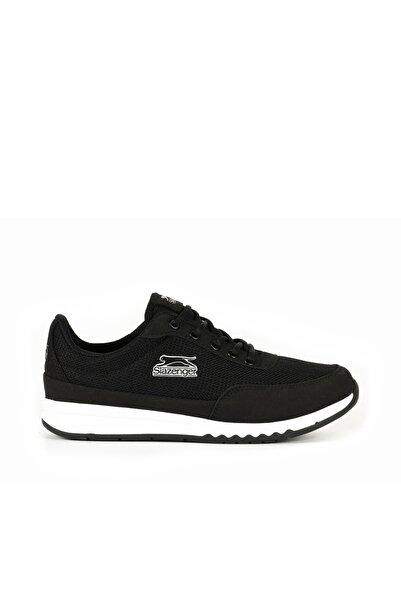 Slazenger ANGLE Siyah Kadın Sneaker Ayakkabı 100574135