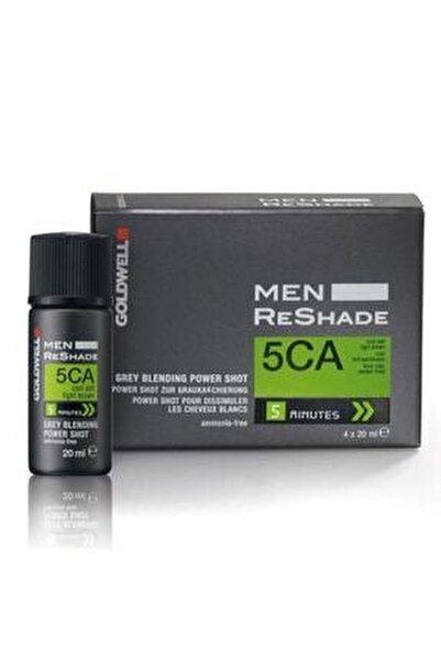 Men Reshade 5ca Erkek Saç Boyası