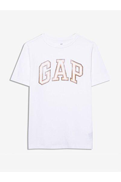 GAP Erkek Kısa Kollu Grafik T-shirt