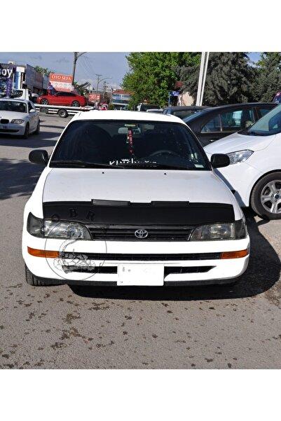 gönen deri Toyota Corolla E10 (1993-1997) Kaput Maskesi 5 Yıl Garantı