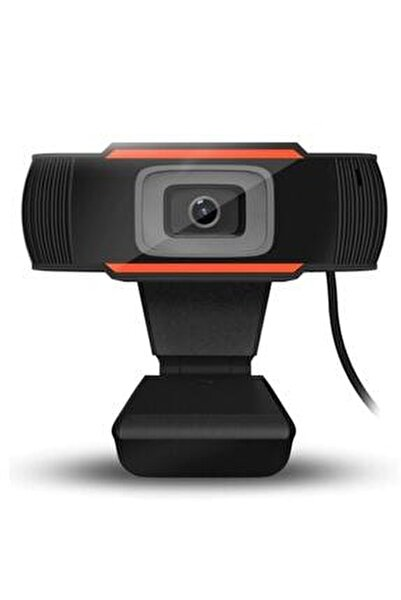 Mikrofonlu Full Hd Webcam Kamera 1080p 30 Fps Al2542