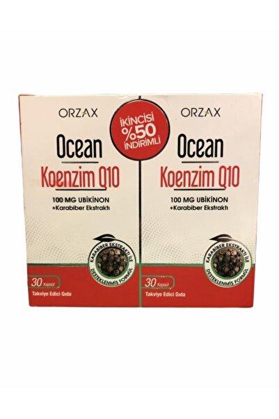 Ocean Ocean Koenzim Q10