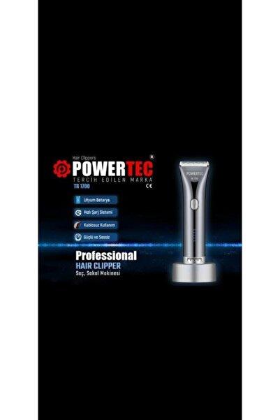 Powertec Tr 1700 Saç Kesim Makinası
