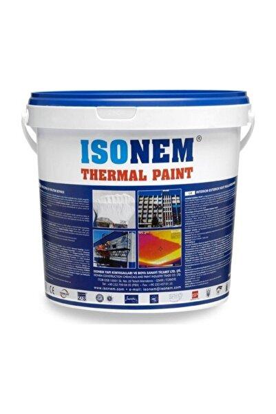 Isonem Thermal Paint Isı Yalıtım Boyası 18 Litre