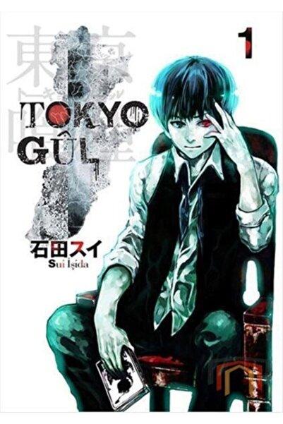 Gerekli Şeyler Yayıncılık Tokyo Gul 1. Cilt