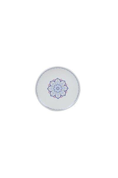Kütahya Porselen Nanoceram 6'lı Pasta Tabağı 880149