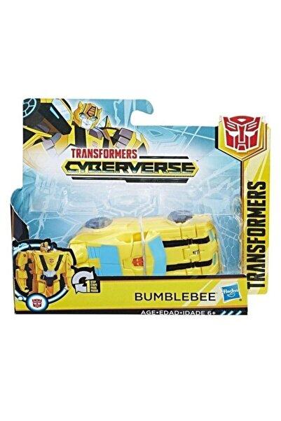 transformers Hasbro Cyberverse Bumblebee