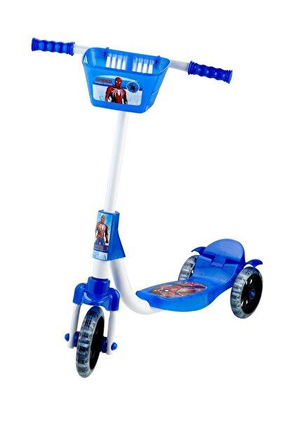 Beren Oyuncak 3 Tekerlekli Scooter