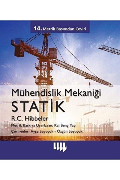 Literatür Yayıncılık Mühendislik Mekaniği Statik