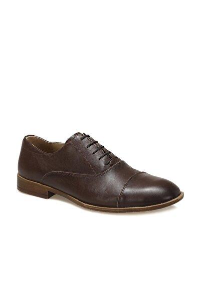Garamond Spelster-grm Kahverengi Erkek Klasik Ayakkabı