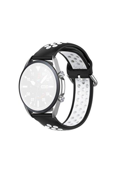 Marcador 46mm Huawei Watch Gt2 / Gt2e Samsung Gear S3 Classic / Frontier Silikon Kordon