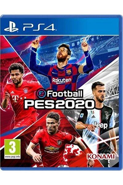 KONAMI Pes 2020 PS4 Oyun