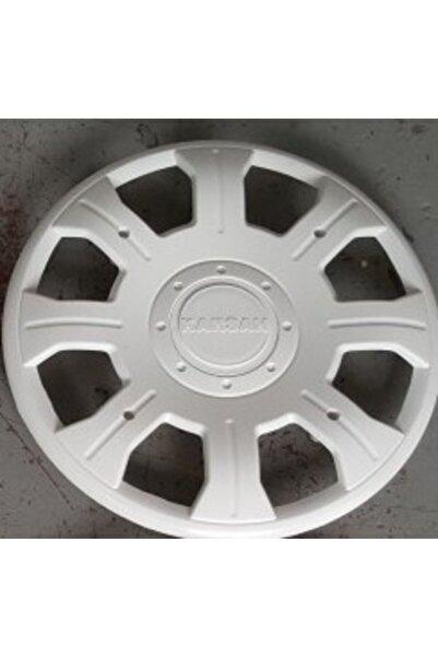 KARSAN Peugeot J9 Premier Jant Kapağı Beyaz