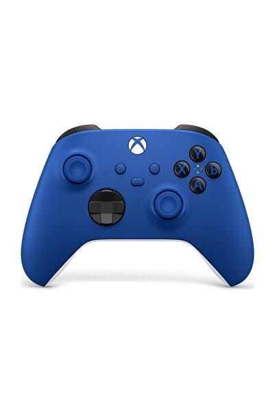MICROSOFT Xbox Wireless Controller Mavi 9.Nesil