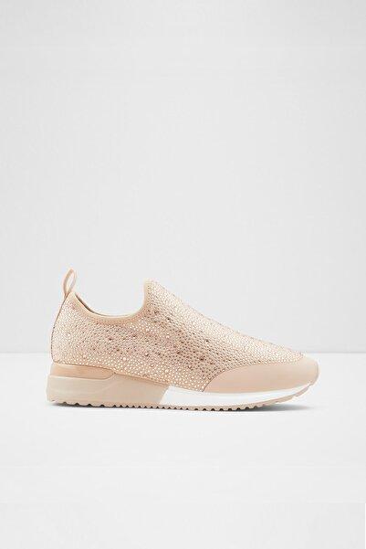 Aldo Kadın Pudra Pembe Sneaker