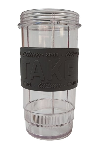 Arzum Ar1032 - Ar1075 - Ar1093 Shake'n Take Blender Orijinal  Hazne  400 ml