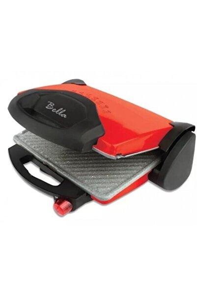 Bella Granit Tost Makinesi - 200w Izgara Özelliği, Yıkanılabilir Plaka