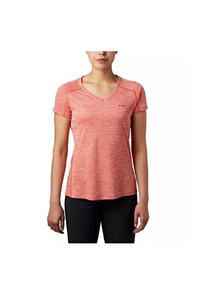Columbia Zero Rules Kadın Kısa Kollu T-shirt