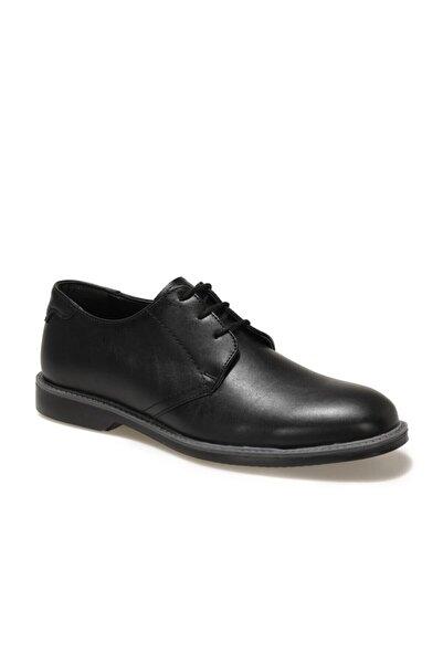 JJ-STILLER 5776 1FX Siyah Erkek Klasik Ayakkabı 101015355